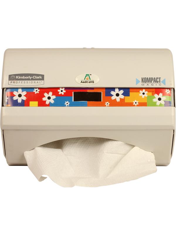 Compact Dispenser-1132