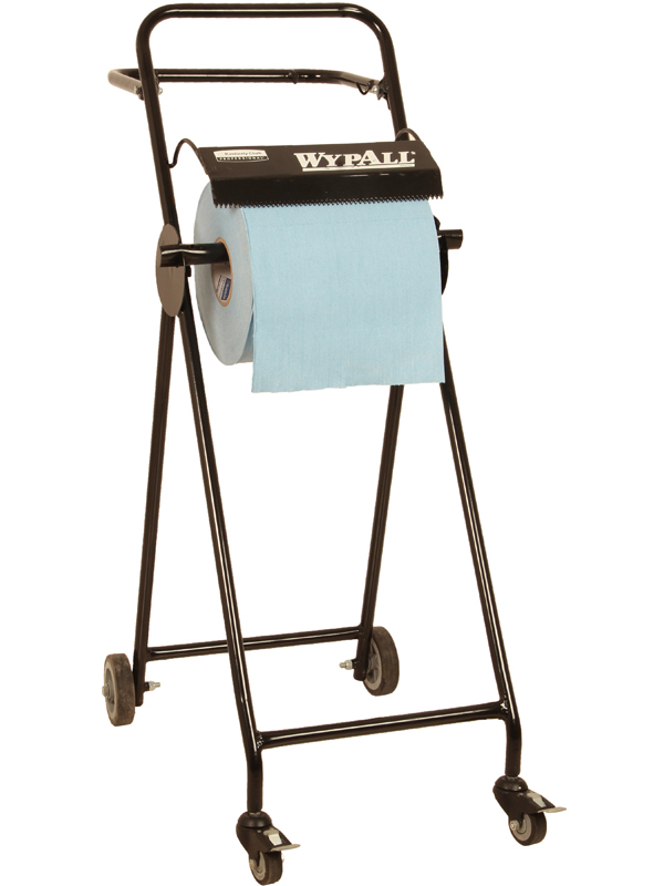 Paper Roll Stand-F.Mount-1292