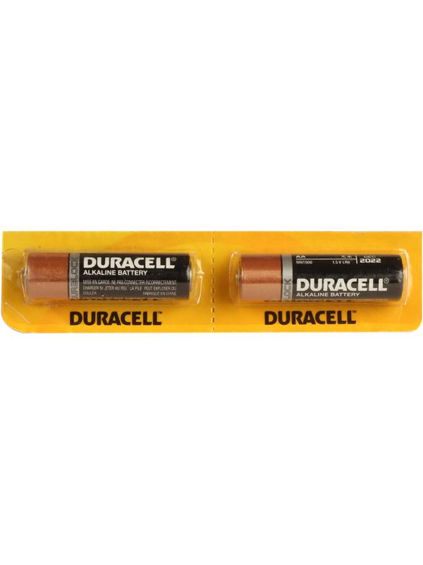 Alkaline Batteries Aa Size