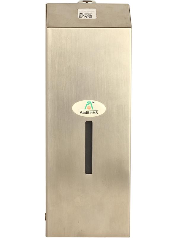 Ss Foam Soap Dispenser