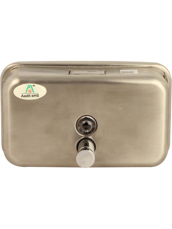 Soap Dispenser Horizontal