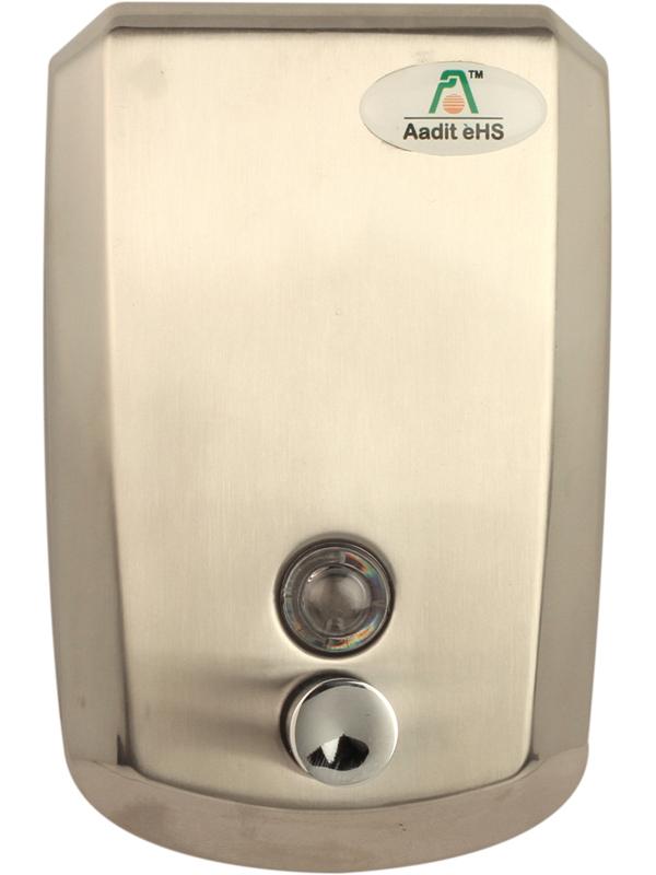 Ss Soap Dispenser 800Ml