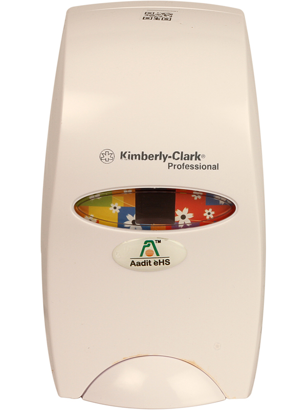 Heavy Duty Soap Disp.-1261 (91182)