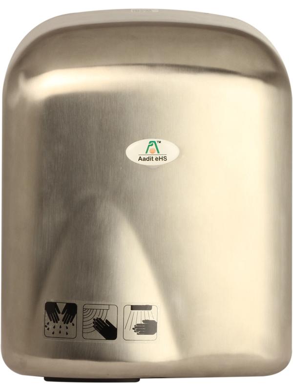 Ss Hand Dryer Ad- 147
