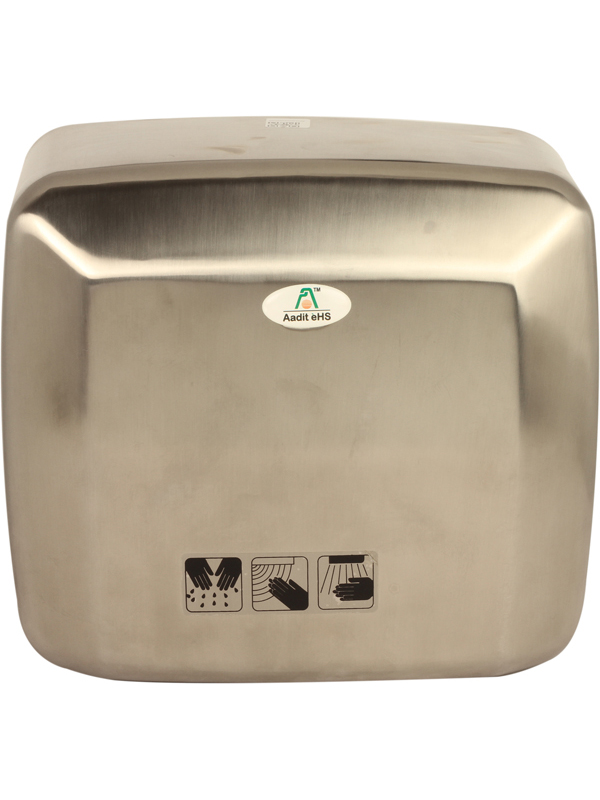 Ss Hand Dryer Ad- 146