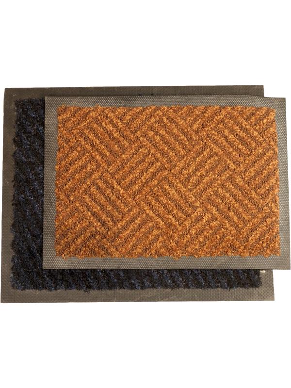Floor Mat - Convergence