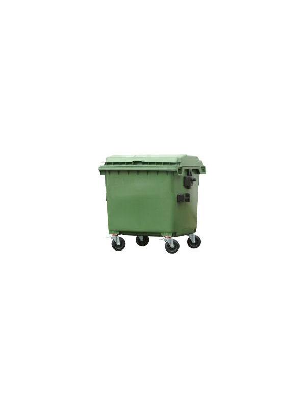 Wheeled Bin 1100 Ltr