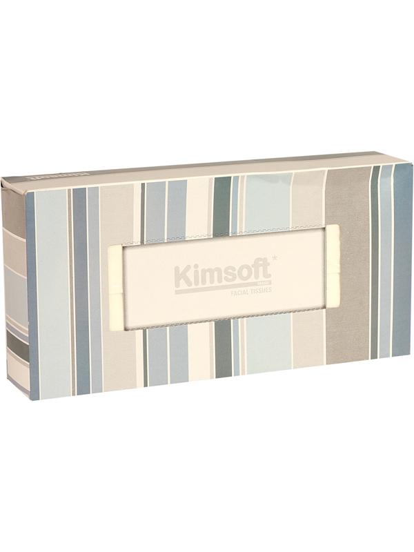 Km Facial Tissue - 1175