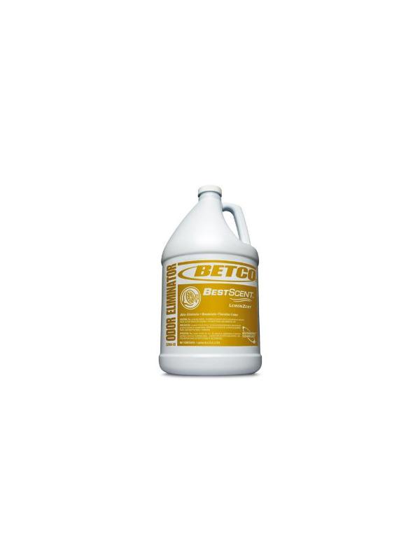 Betco Best Scent Lemon Zest Liquid