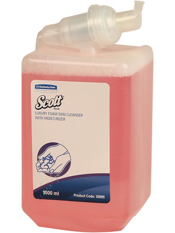Foam Soap Liquid - 30895