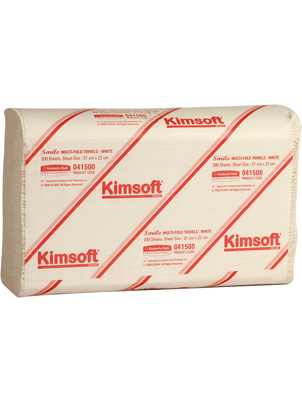 Km Multifold Towel- 4150