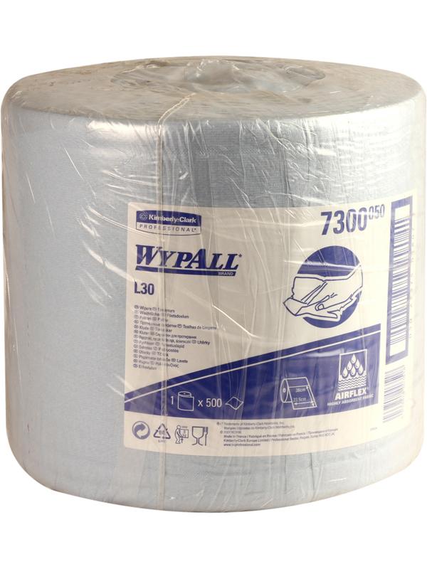 Wypall L30 Roll - 7300