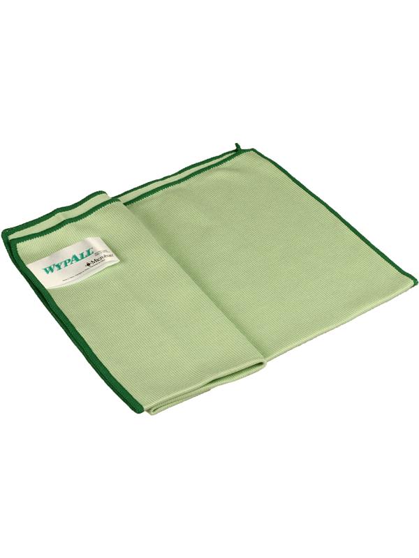 Microfiber Cloth Green - 83630
