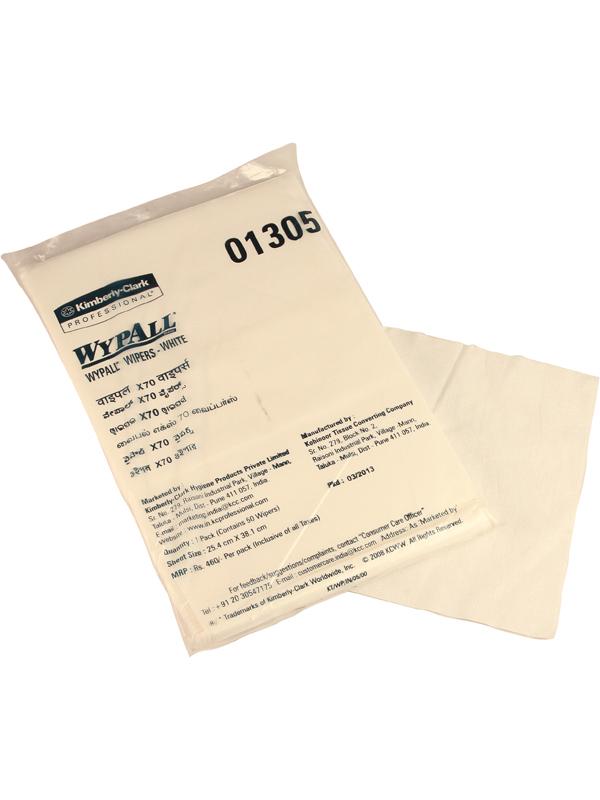 Wypall X 70 White -1305