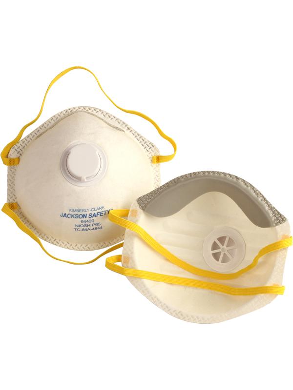 Js R20 Respirator P95 - 64420
