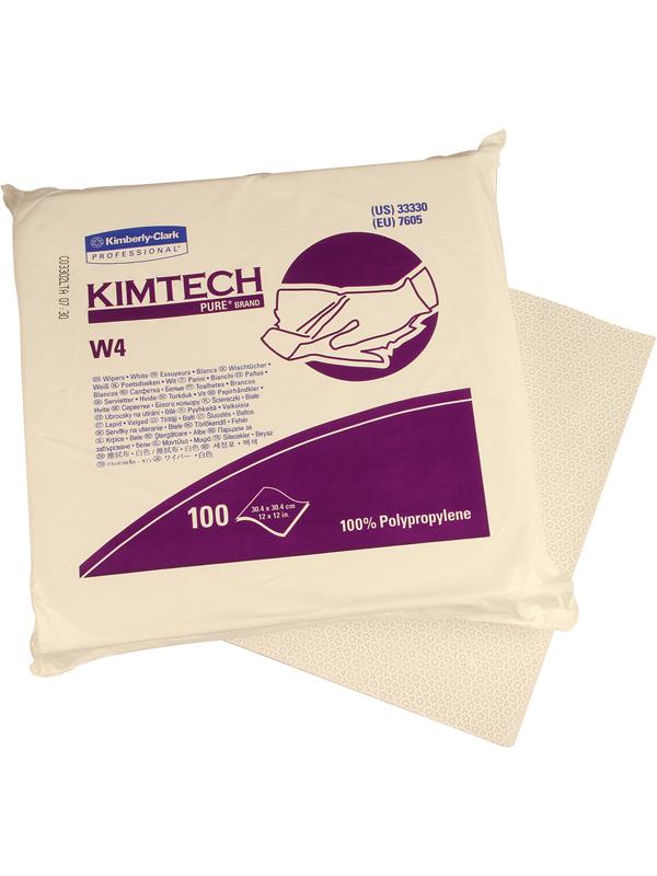 Kimtech Pure Cl 4 Wiper - 1326 (33330)