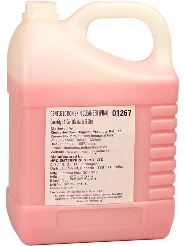 Scott Glc Can -5 Liters-1267